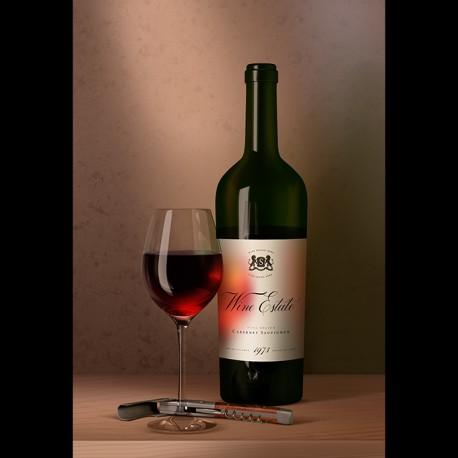 Red wine Test